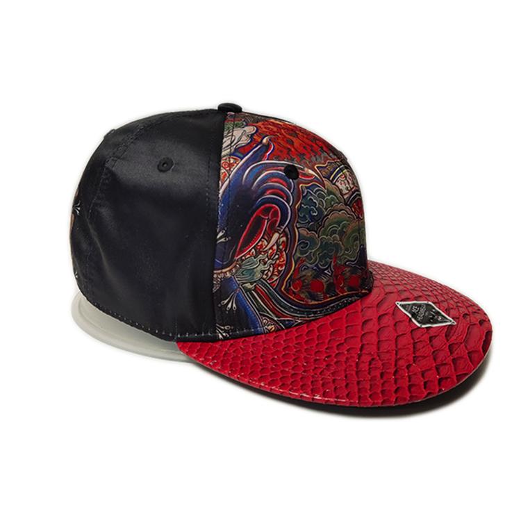 ACE grey mens snapback hats bulk production for beauty-4