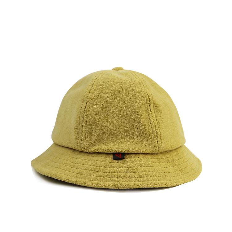 Towel cloth Baby Bucket Cap Blank Fisherman Hat