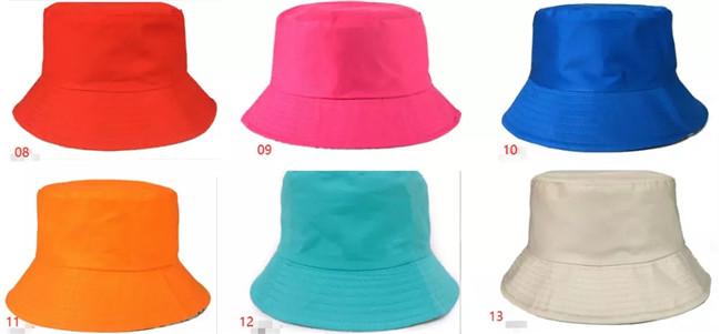 ACE durable custom bucket hats customization for fashion-6