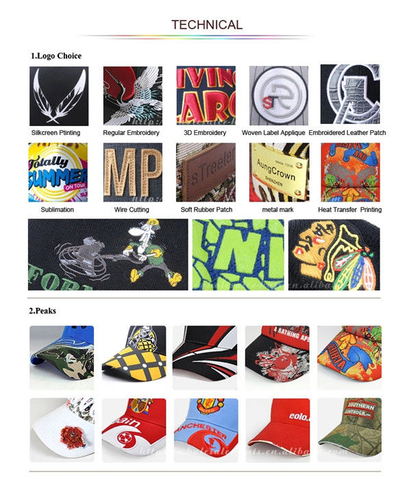 ACE latest best baseball caps OEM for fashion-6