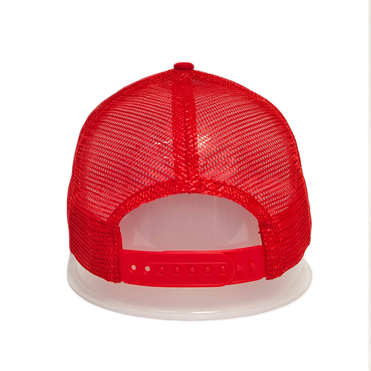 high-quality mens trucker caps words free sample for beauty-3