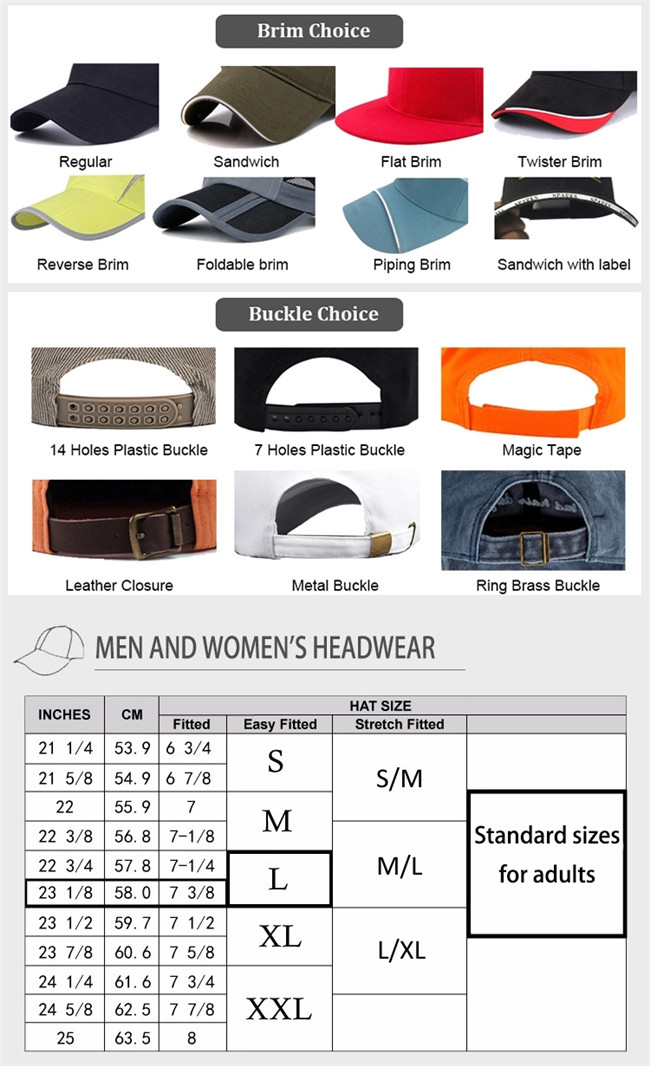 portable trucker cap embroidery supplier for fashion-8