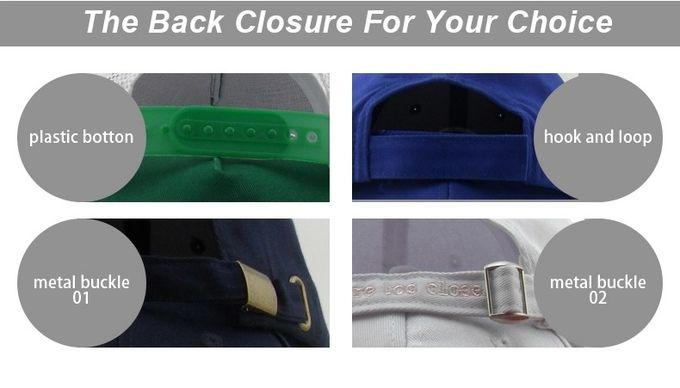 on-sale wholesale baseball caps buckle free sample for baseball fans-3