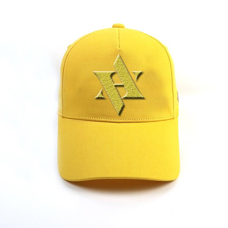 ACE baseball black baseball cap mens customization for baseball fans-1