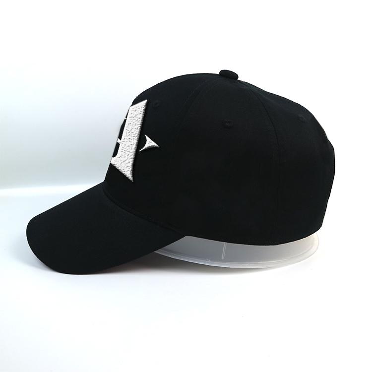 ACE solid mesh womens baseball cap bulk production for baseball fans-1