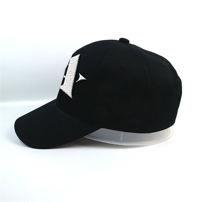 ACE blue cool snapback hats OEM for fashion-1