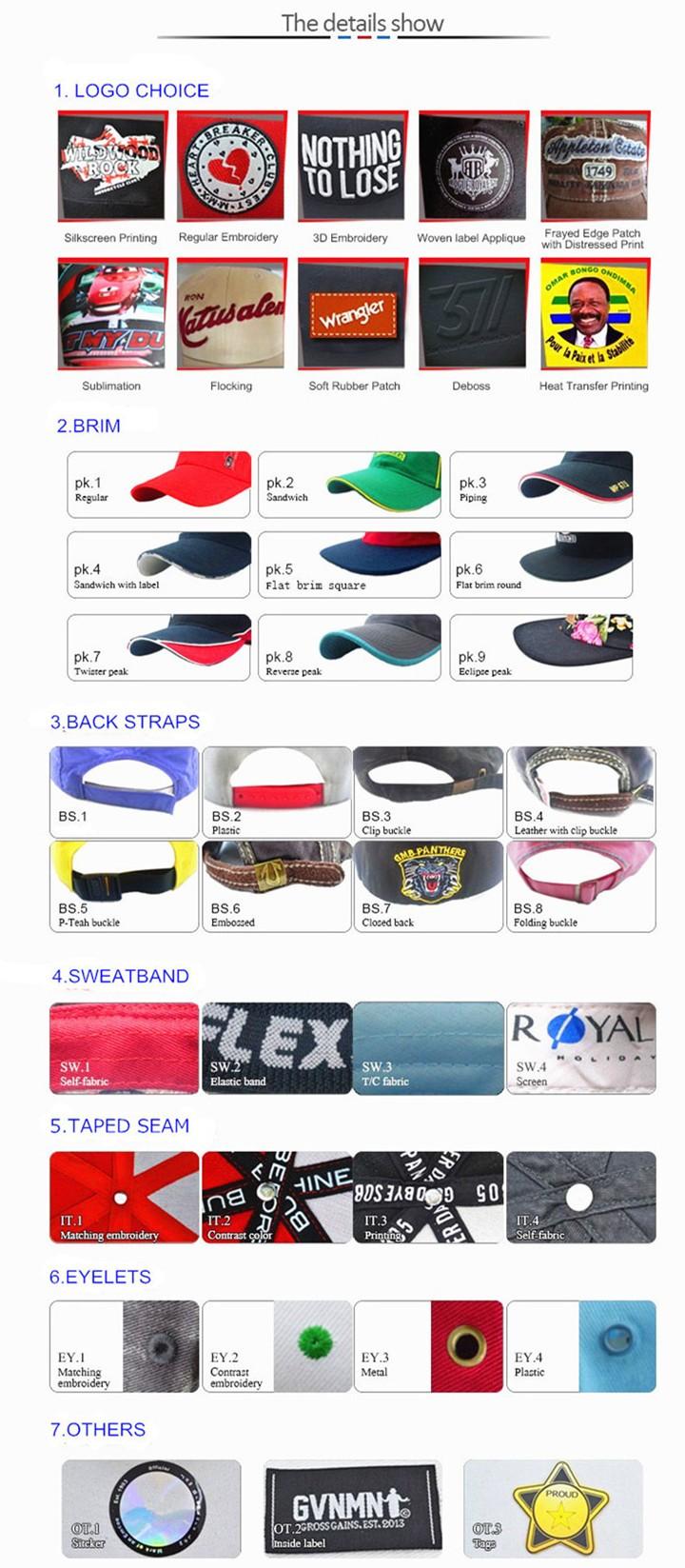 ACE latest black snapback hat ODM for beauty-4