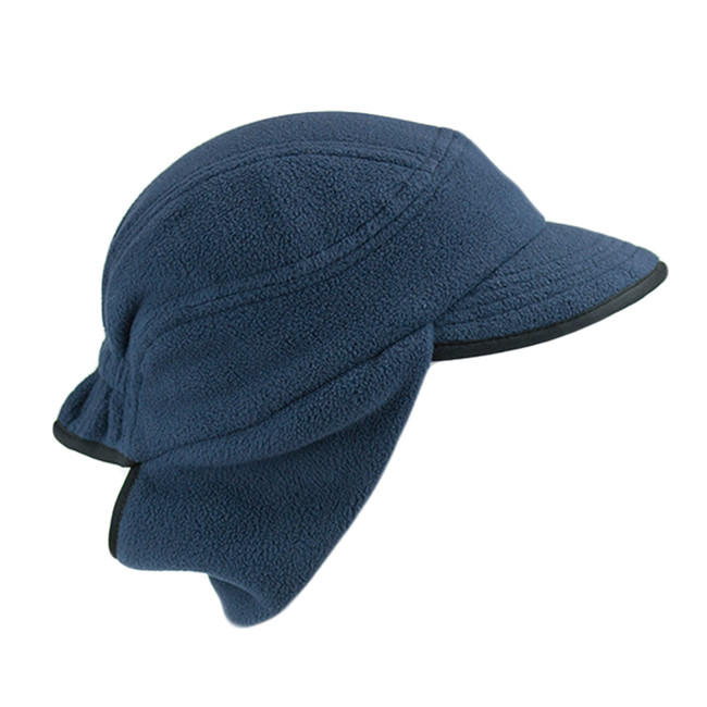 Hot Sales ACE Women Female Girls Custom Ponytail Soft Winter Adjustable Cotton Cap Hat