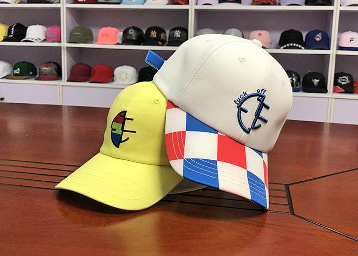 portable sports baseball cap cotton supplier for beauty-1