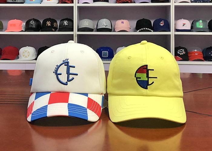 portable sports baseball cap cotton supplier for beauty-2