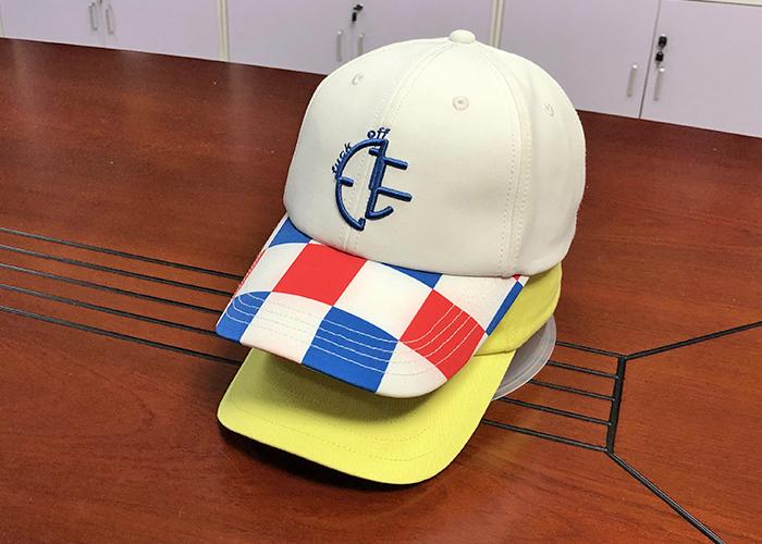 portable sports baseball cap cotton supplier for beauty-3