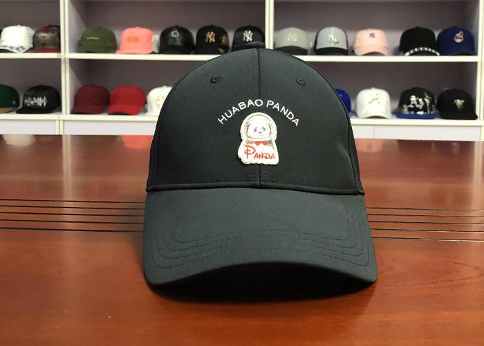 Hot sale Custom logo sports cap Outdoor fashionable baseball cap