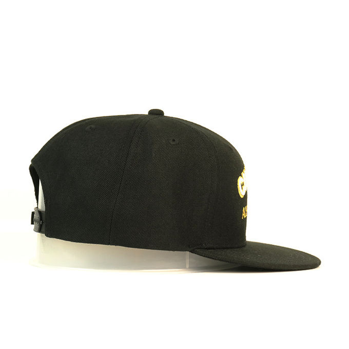 on-sale cool snapback hats 3d free sample for fashion-1