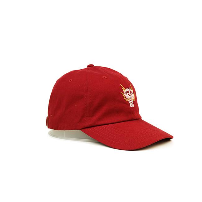 high-quality white baseball cap fashion OEM for fashion-1