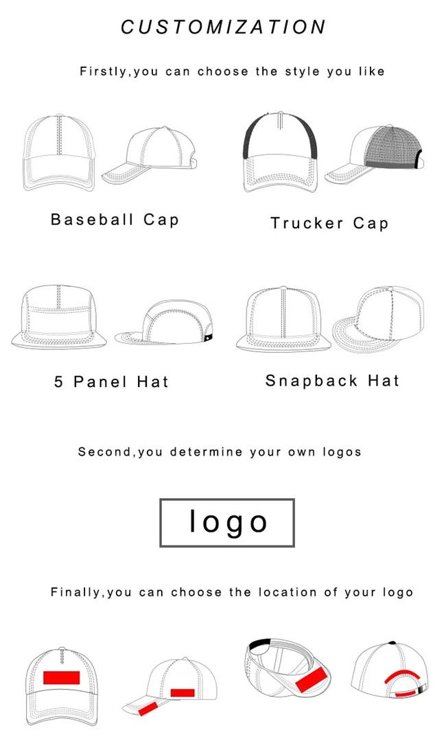 ACE corduroy cool baseball caps OEM for baseball fans-7