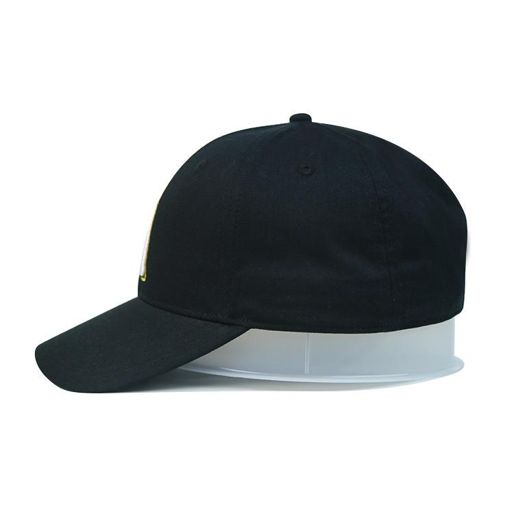 Embroidery Custom Logo Curved Bill Baseball Cap Sport Hats Bsci