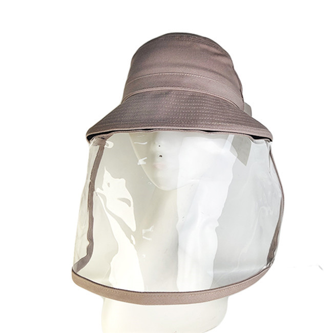 Breathable trendy bucket hats brim for wholesale for beauty-1