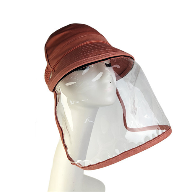 Breathable trendy bucket hats brim for wholesale for beauty-2