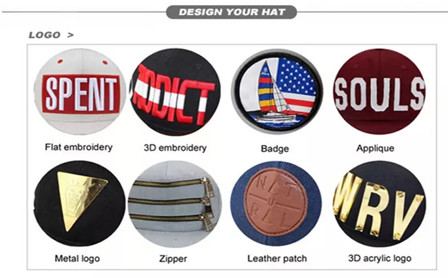 ACE funky fitted baseball caps customization for baseball fans-9