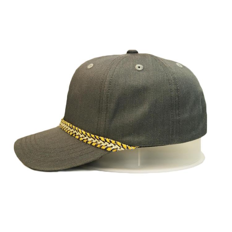 ACE 3d sports baseball cap bulk production for fashion