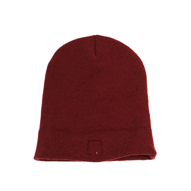 High Quality ACE Factory Price ODM OEM Unisex Adjustable Custom Logo Beanies Knitted Cap