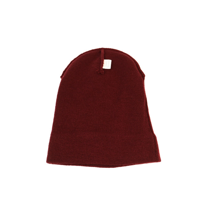 high-quality wholesale beanies purple OEM for fashion-2
