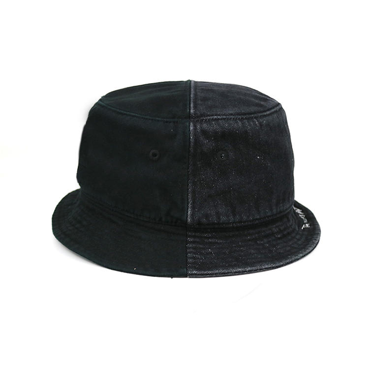 ACE funky white bucket hat buy now for fashion