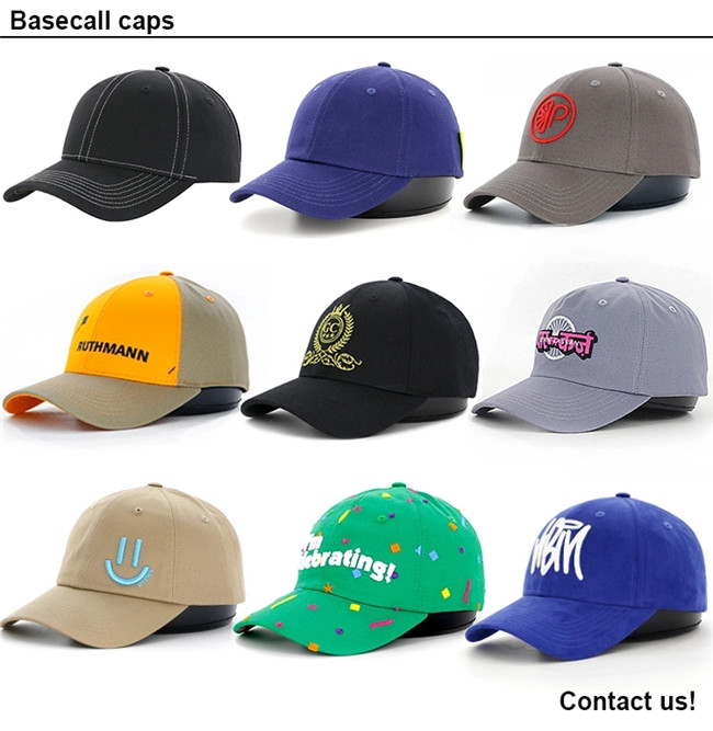ACE Breathable yellow baseball cap get quote for baseball fans-7