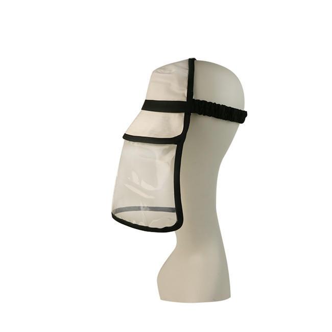 Hot Sales ACE OEM&ODM Unisex Protective Cap Custom Logo Anti-spit Bucket Fisherman Cap Hat