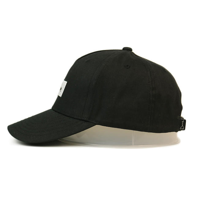 Wholesale Custom Embroidery Design Baseball Curve Brim Hats Caps