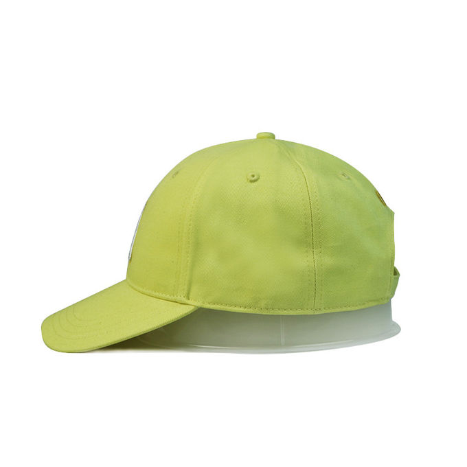 ACE caps baseball cap with embroidery bulk production for fashion-1