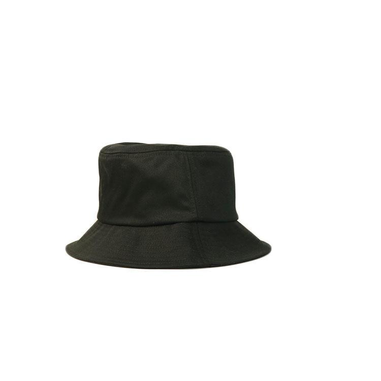 Cotton Sun Hat Outdoor Fishing Custom Bucket Printing Logo Fisherman Cap