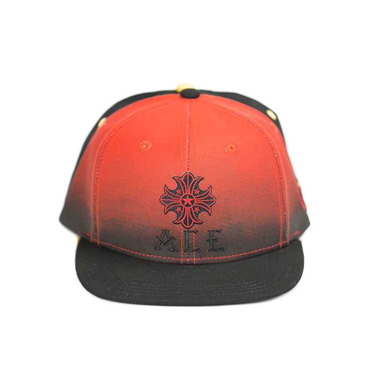 ACE metal personalised snapback caps for wholesale for beauty-1