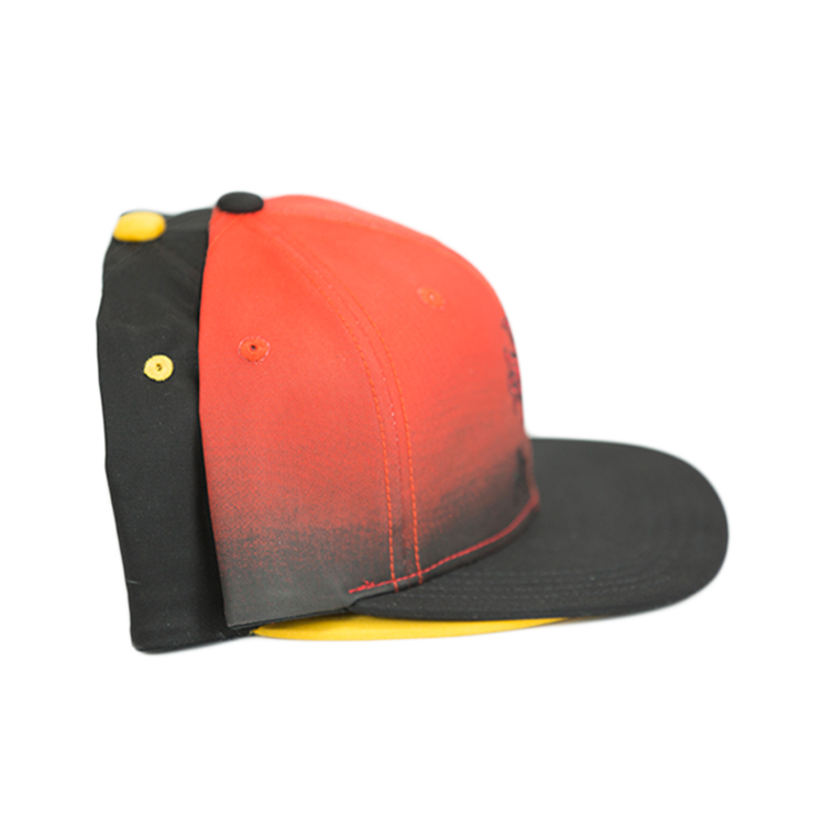 ACE metal personalised snapback caps for wholesale for beauty-3
