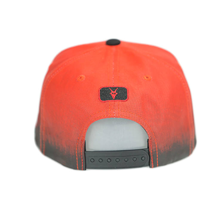 ACE metal personalised snapback caps for wholesale for beauty-4