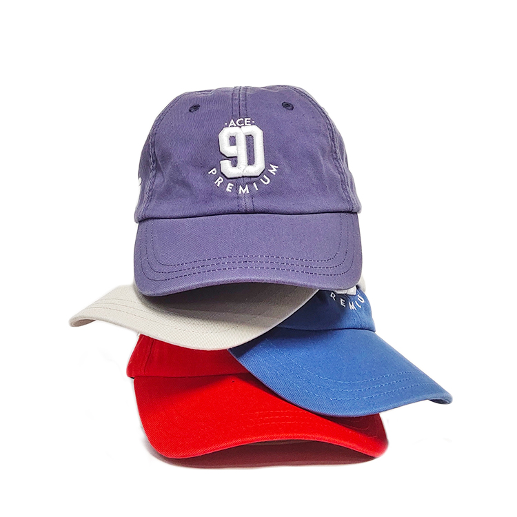 latest plain dad hats hat free sample for beauty-2