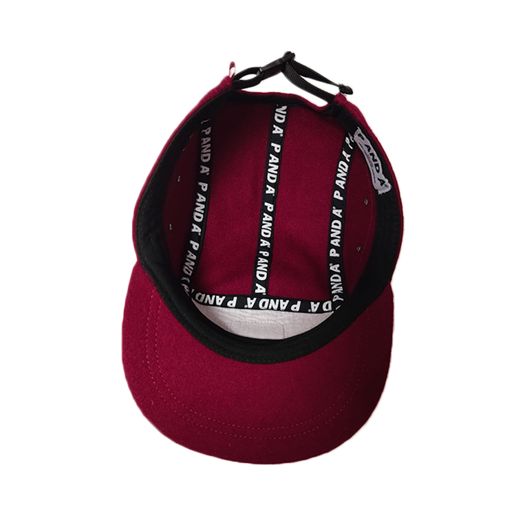 on-sale plain snapback hats purple get quote for fashion-2