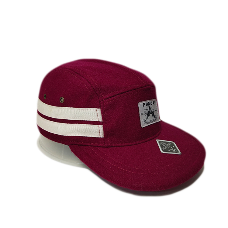 at discount youth snapback hats acrylic bulk production for fashion-14