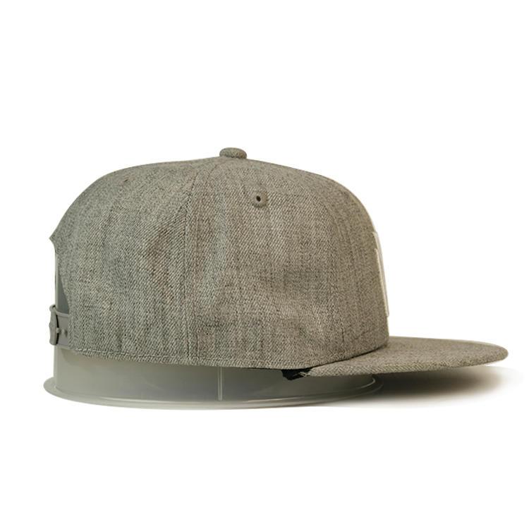 Hiphop Caps Custom 100% Cotton Flat Brim Adjustable Snapback Caps Wholesales