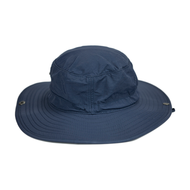 ACE string floral bucket hat free sample for fashion-2