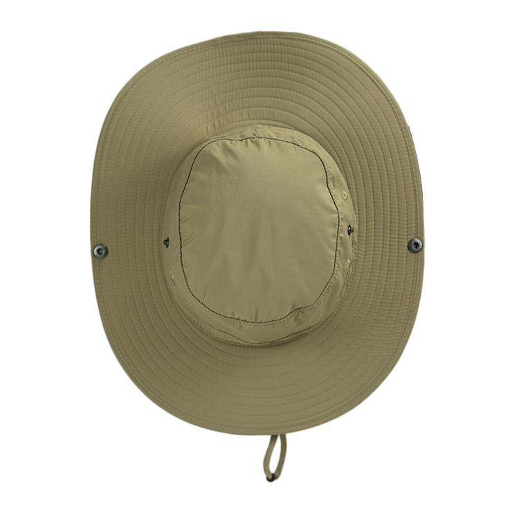 ACE durable custom bucket hats bulk production for fashion-4
