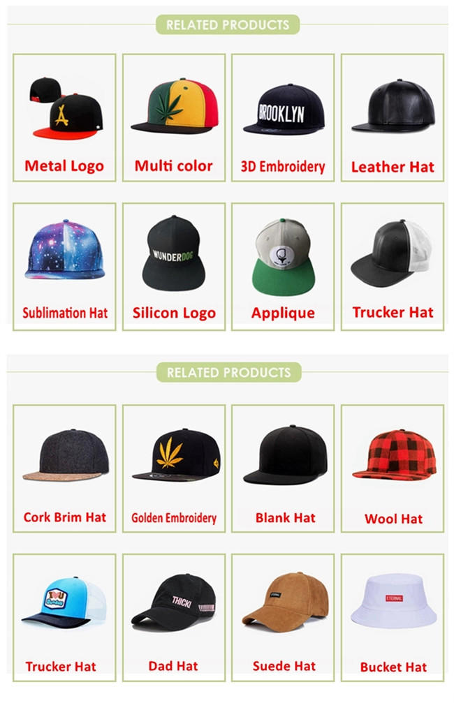 ACE yellow mens snapback hats supplier for fashion
