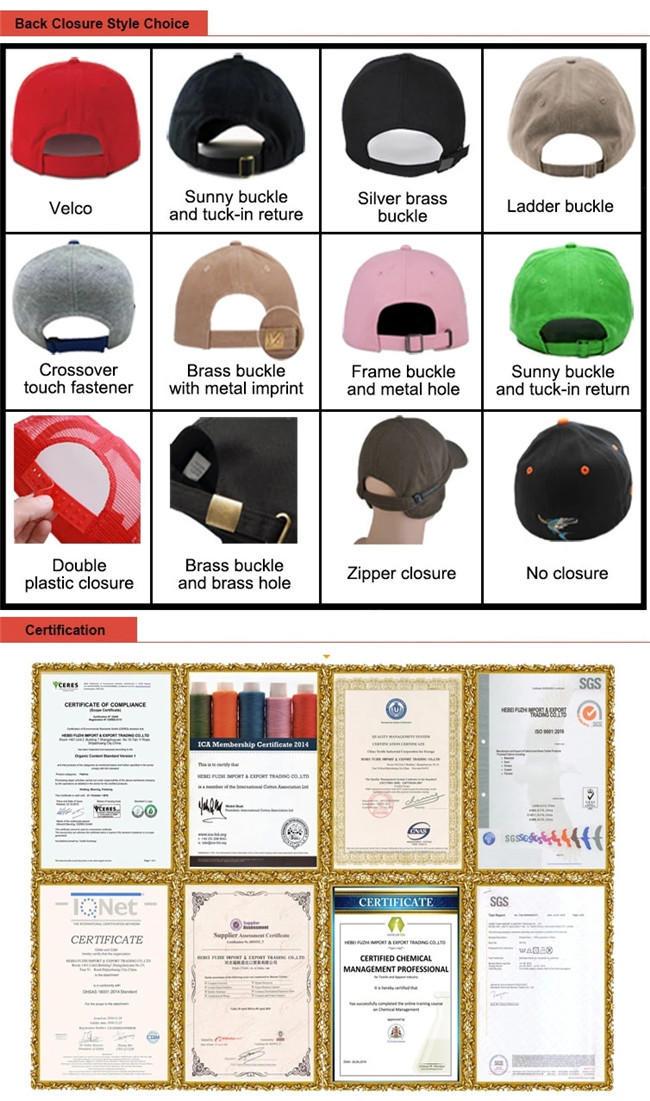 ACE durable custom snapback caps free sample for fashion