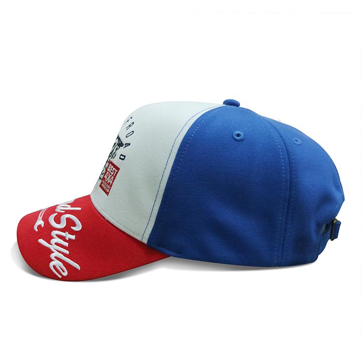 on-sale blank baseball caps baseball supplier for baseball fans-2