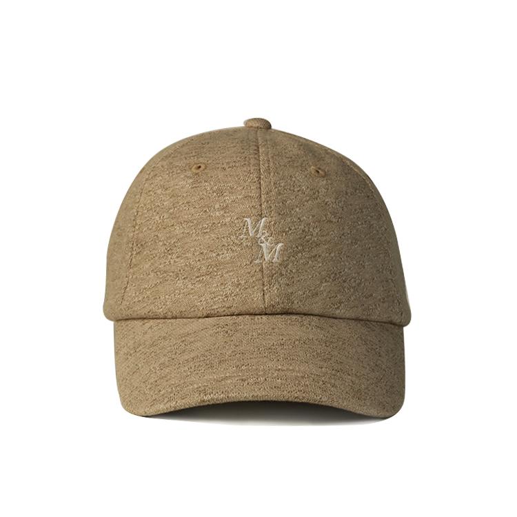ACE black logo baseball cap free sample for fashion-1