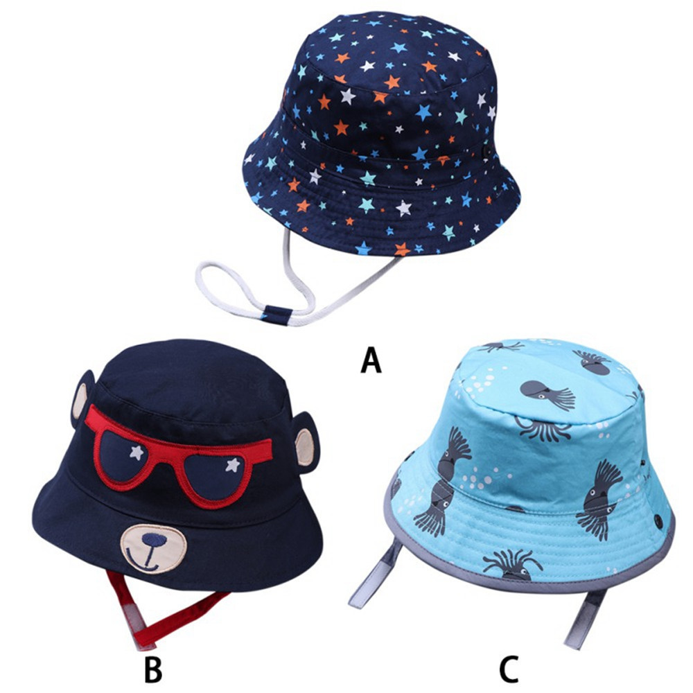 ACE hats floral bucket hat supplier for fashion-1