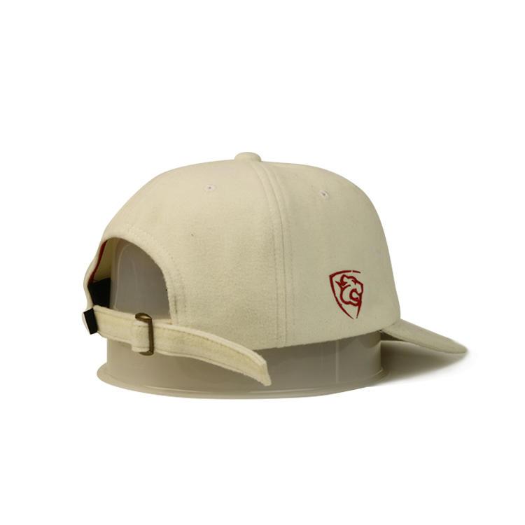 Embroidery Customized Logo Cotton Made Baseball Cap Sport Golf Cap