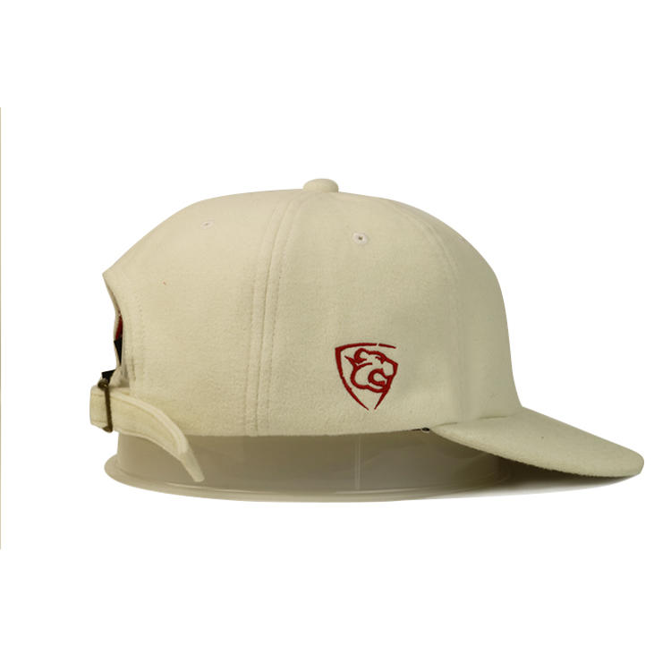Custom Logo Embroidery Customized Logo Cotton Made Baseball Cap