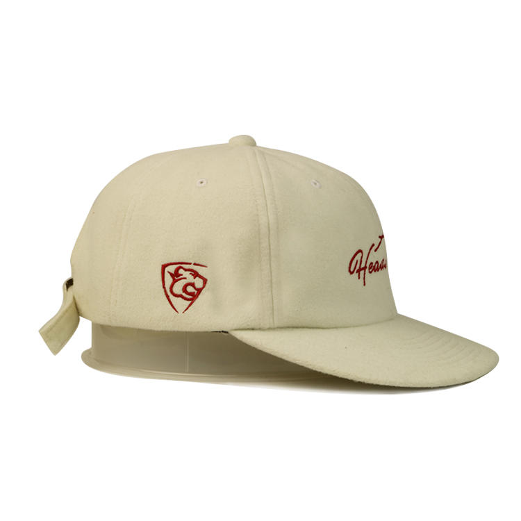 Wholesale Polyester Custom Logo Dad Cap Embroidered Baseball Caps Hat