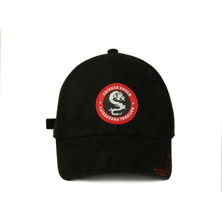 ACE peak logo baseball cap for wholesale for fashion